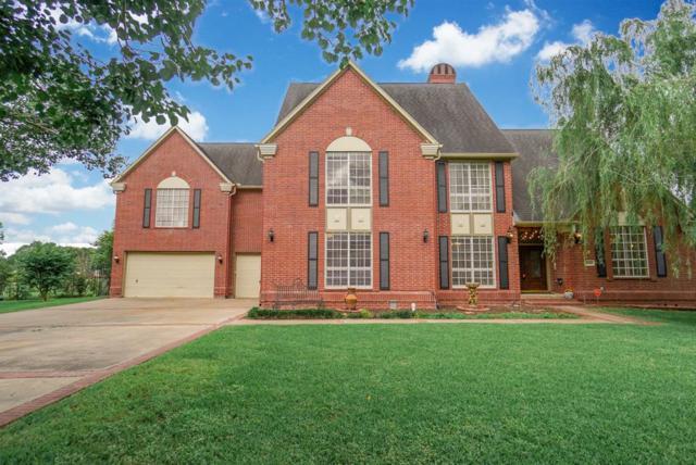 5335 Windrush Street, Fulshear, TX 77441 (MLS #96808208) :: Texas Home Shop Realty