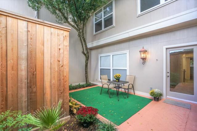 2222 S Piney Point Road #104, Houston, TX 77063 (MLS #96812037) :: Team Parodi at Realty Associates
