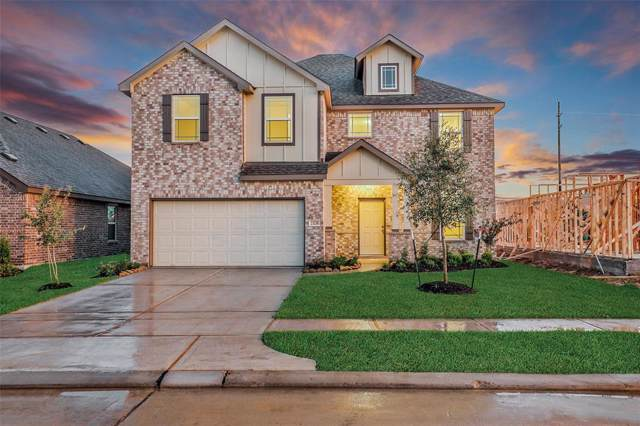 23218 Twilight Oaks Court, Katy, TX 77493 (MLS #9681794) :: Green Residential