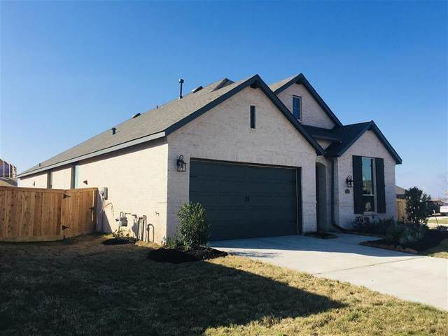 23535 Mcnabb Spur Lane, Richmond, TX 77469 (MLS #96833305) :: The SOLD by George Team