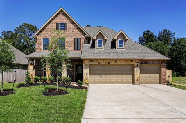 4317 Parkview Terrace Lane, Dickinson, TX 77539 (MLS #96841574) :: Giorgi Real Estate Group