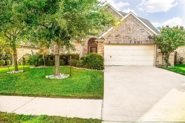13508 Misty Shadow Lane, Pearland, TX 77584 (MLS #96846246) :: The SOLD by George Team