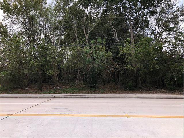 1500 W Little York Road, Houston, TX 77091 (MLS #96880572) :: Giorgi Real Estate Group