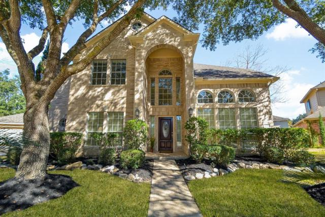 4123 Amber Trace Court, Sugar Land, TX 77479 (MLS #96880985) :: Texas Home Shop Realty