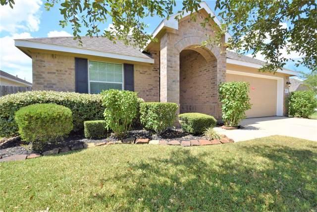 1080 Lasso Court, Alvin, TX 77511 (MLS #96928627) :: KJ Realty Group