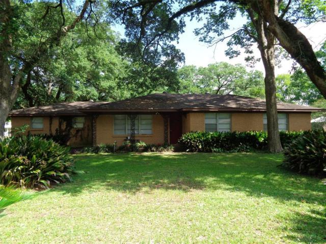 710 Kane Street, Tomball, TX 77375 (MLS #9693692) :: Texas Home Shop Realty