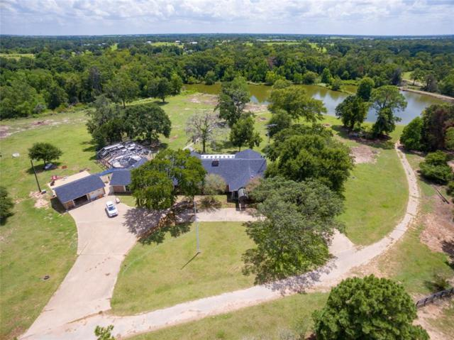 25923 Nelson Road, Hempstead, TX 77445 (MLS #96965178) :: Texas Home Shop Realty