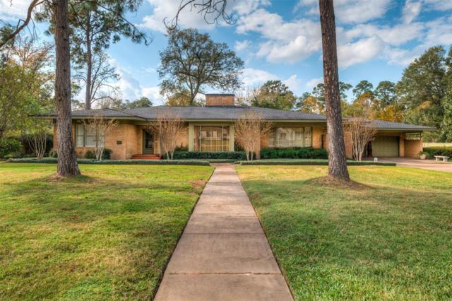 1403 Thompson Street, Conroe, TX 77301 (MLS #96999278) :: Texas Home Shop Realty