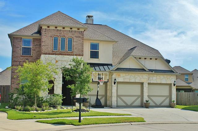6101 Norwood Mills Court, League City, TX 77573 (MLS #97040724) :: Texas Home Shop Realty
