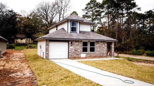 14935 White Horse Lane, Willis, TX 77378 (MLS #97042167) :: Texas Home Shop Realty