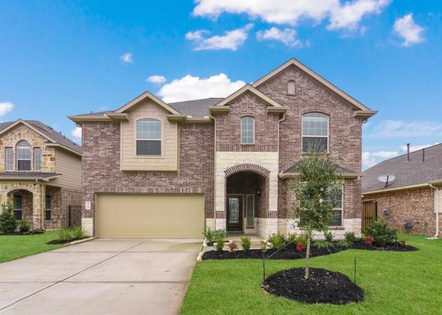 3714 Altino, Missouri City, TX 77459 (MLS #97049173) :: Texas Home Shop Realty
