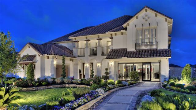 2603 Hollingsworth Pine Lane, Katy, TX 77494 (MLS #97049928) :: Giorgi Real Estate Group