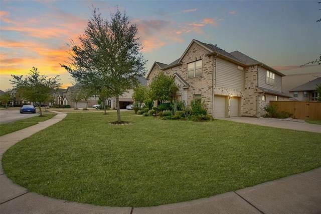 1301 Milazzo Lane, League City, TX 77573 (MLS #97063162) :: Christy Buck Team