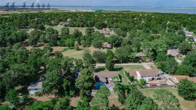 619 Pine Circle, Seabrook, TX 77586 (MLS #97110975) :: The SOLD by George Team