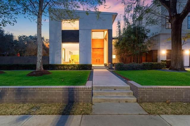 5327 Institute Lane, Houston, TX 77005 (MLS #97155682) :: Guevara Backman