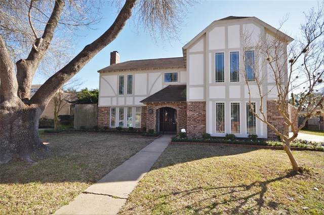 10719 Braes Forest Drive, Houston, TX 77071 (MLS #97188670) :: The Jill Smith Team
