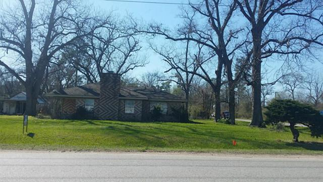 26913 W Hardy Road, Spring, TX 77373 (MLS #97196544) :: Texas Home Shop Realty