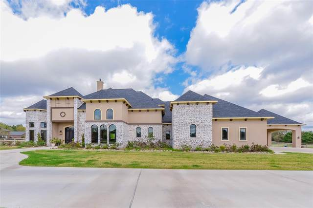 26183 Century Oaks Boulevard, Hockley, TX 77447 (MLS #97210636) :: NewHomePrograms.com