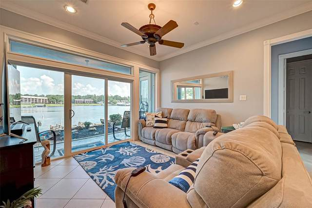 168 Lake Point Boulevard B101, Conroe, TX 77356 (MLS #97216302) :: The Home Branch