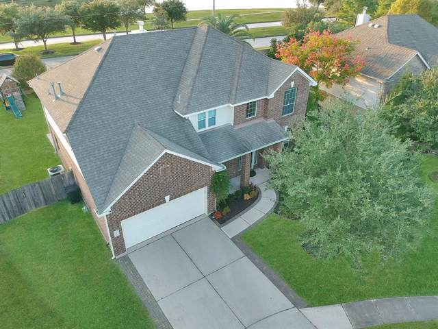 881 Pebblebank Lane, League City, TX 77573 (MLS #97228211) :: Ellison Real Estate Team