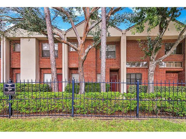 2604 Bering Drive #2604, Houston, TX 77057 (MLS #97236846) :: REMAX Space Center - The Bly Team
