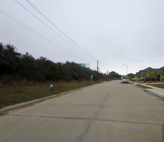 0 Wallington Lane, Seabrook, TX 77586 (MLS #97255103) :: The Bly Team