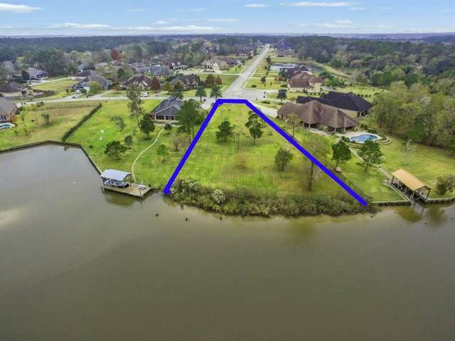 1303 Forest Cove Court, Dickinson, TX 77539 (MLS #9726655) :: The Parodi Team at Realty Associates