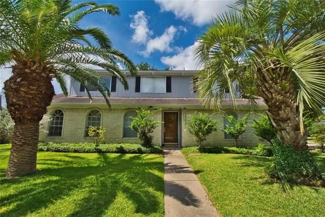 7143 La Entrada Drive, Houston, TX 77083 (MLS #97268584) :: Texas Home Shop Realty