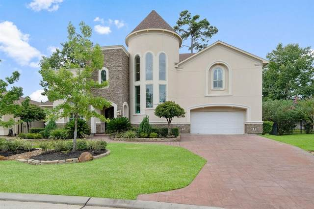30 N Fremont Ridge Loop, The Woodlands, TX 77389 (MLS #97271376) :: Connell Team with Better Homes and Gardens, Gary Greene