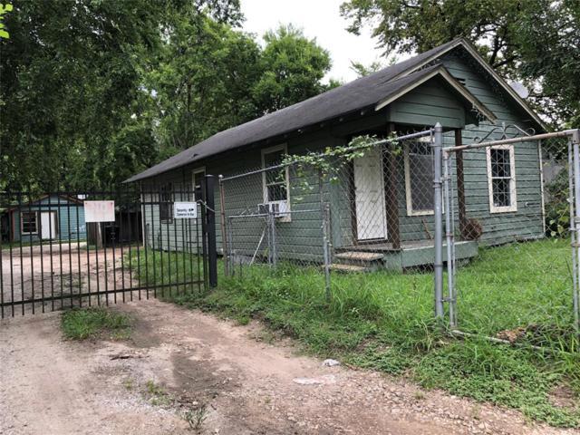 1821 E Crosstimbers Street, Houston, TX 77093 (MLS #97309977) :: The Jill Smith Team