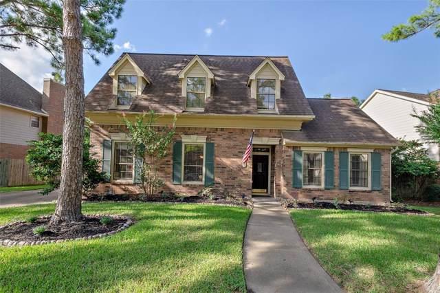 7631 Highland Farms Road, Houston, TX 77095 (MLS #97324530) :: Texas Home Shop Realty