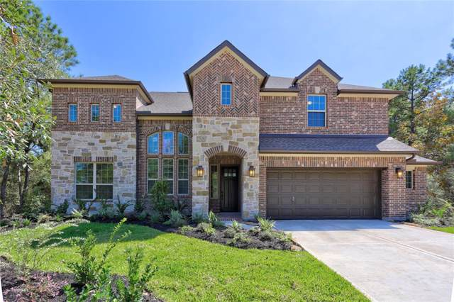 307 Calmato Woods Way, Willis, TX 77318 (MLS #97326360) :: The Home Branch
