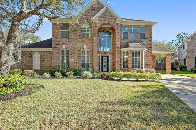 207 Oak Creek Lane, League City, TX 77573 (MLS #97330602) :: Texas Home Shop Realty