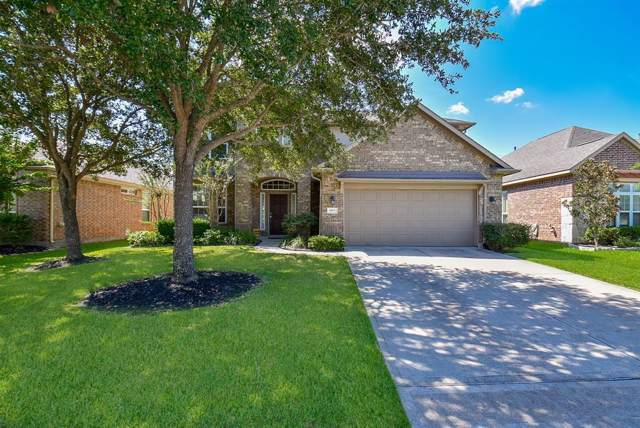 6219 Carnaby Lane, Rosenberg, TX 77471 (MLS #97383882) :: Texas Home Shop Realty