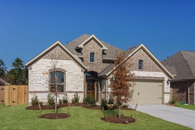 2654 Ivy Wood Lane, Conroe, TX 77385 (MLS #97384569) :: Texas Home Shop Realty
