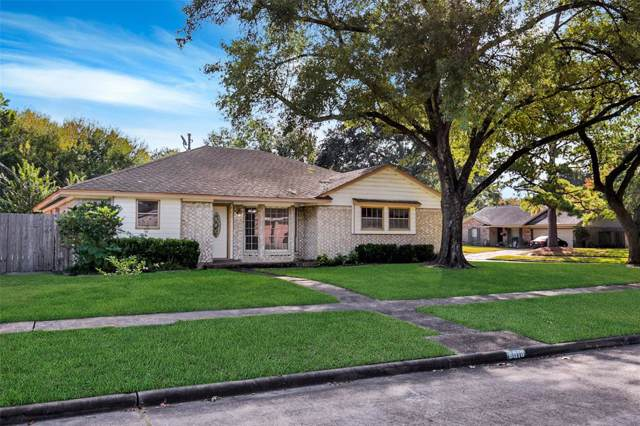 6018 Knotty Wood Drive, Houston, TX 77092 (MLS #97403479) :: Texas Home Shop Realty