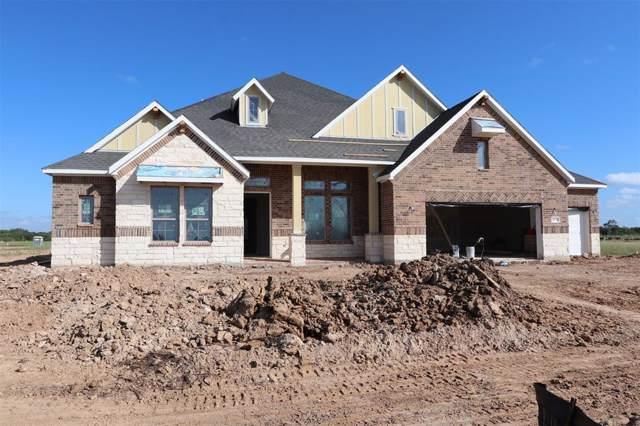 29014 Abbey Grove Lane, Katy, TX 77494 (MLS #9740603) :: The Parodi Team at Realty Associates
