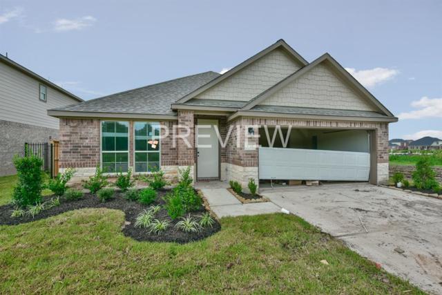 3735 Siderno, Missouri City, TX 77459 (MLS #97412647) :: The Johnson Team