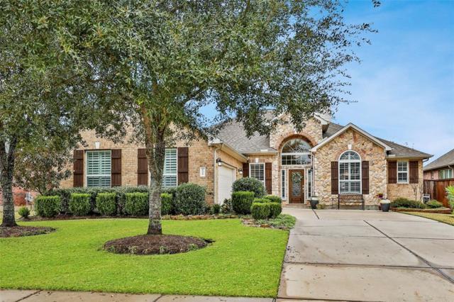 9518 Empress Crossing Drive, Spring, TX 77379 (MLS #97428791) :: Texas Home Shop Realty