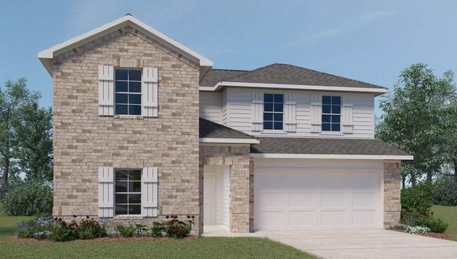 20822 Olive Leaf, New Caney, TX 77357 (MLS #97433527) :: The Heyl Group at Keller Williams