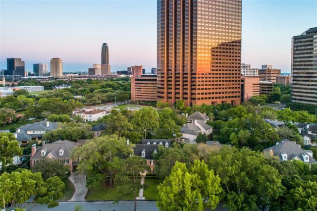 5531 Cedar Creek Drive, Houston, TX 77056 (MLS #97477536) :: The Jill Smith Team