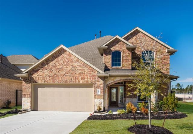 3815 Lake Bend Shore Drive, Spring, TX 77386 (MLS #97477905) :: Giorgi Real Estate Group