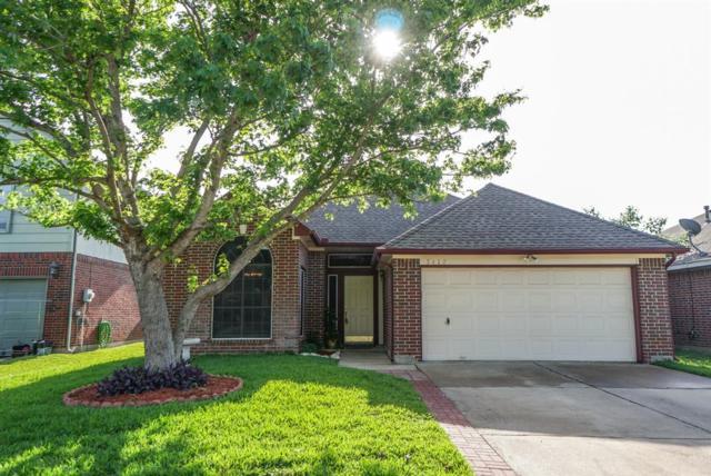 3412 N Rachel Lane, Katy, TX 77493 (MLS #97490473) :: Texas Home Shop Realty
