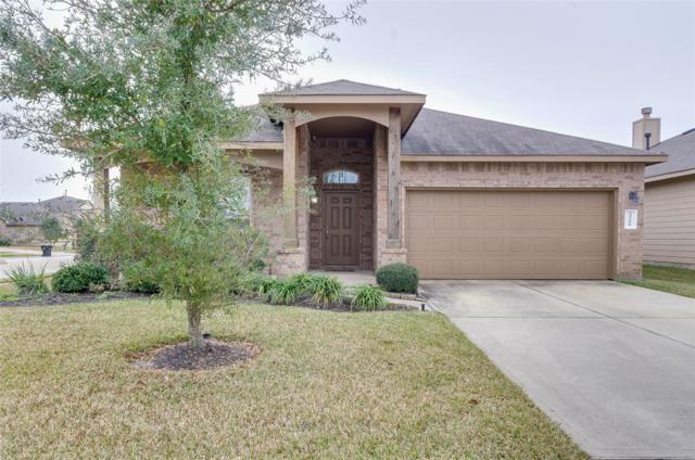 25550 Dappled Filly Drive, Tomball, TX 77375 (MLS #97530314) :: Texas Home Shop Realty