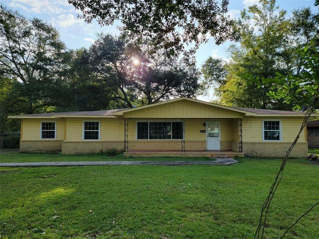 213 S Roosevelt Avenue, Cleveland, TX 77327 (MLS #97557806) :: All Cities USA Realty