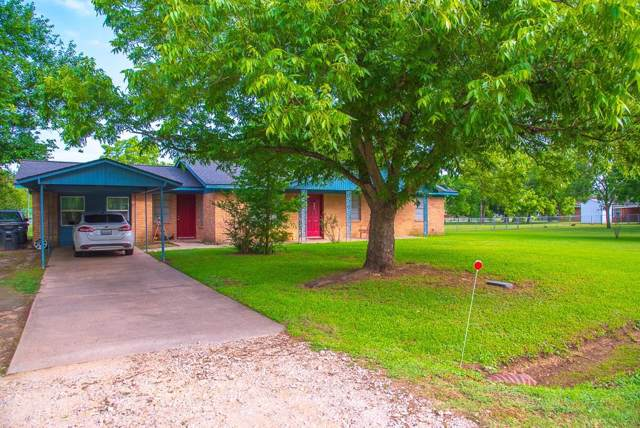 1703 W Osr, Caldwell, TX 77836 (MLS #97559909) :: JL Realty Team at Coldwell Banker, United