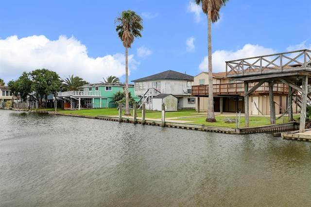 107 Crows Nest Road, Freeport, TX 77541 (MLS #976137) :: The Home Branch