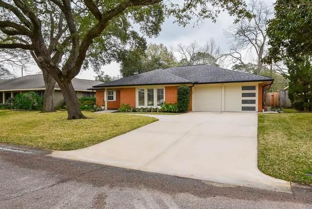 4819 Mcdermed Drive, Houston, TX 77035 (MLS #97641070) :: The Home Branch