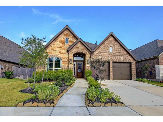 2627 River Run, Missouri City, TX 77459 (MLS #976547) :: Giorgi Real Estate Group