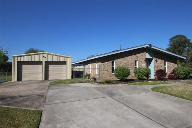 500 S Ohio Street, La Porte, TX 77571 (MLS #97662973) :: Magnolia Realty